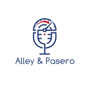 Alley and Pasero