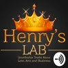 Henry's Lab Audio Sessions