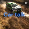 Car talk artwork