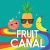 Fruit Canal artwork
