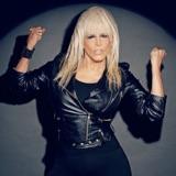 Valeria Lynch: de las tablas a un ícono del pop/rock argentino   #ZonaPopCNN