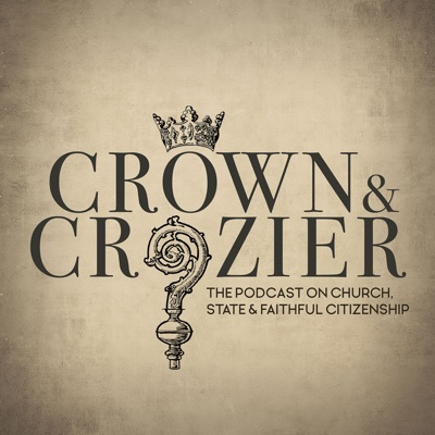 Crown and Crozier