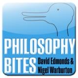 Image of Philosophy Bites podcast