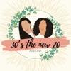 30's the New 20 artwork