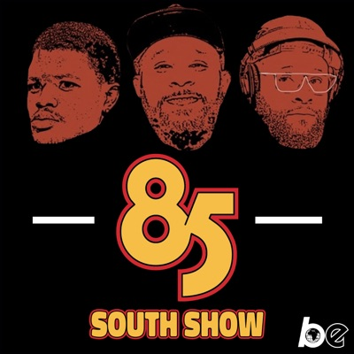The 85 South Show with Karlous Miller, DC Young Fly and Chico Bean:The Black Effect and iHeartRadio