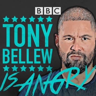 Tony Bellew Is Angry:BBC Radio 5 live