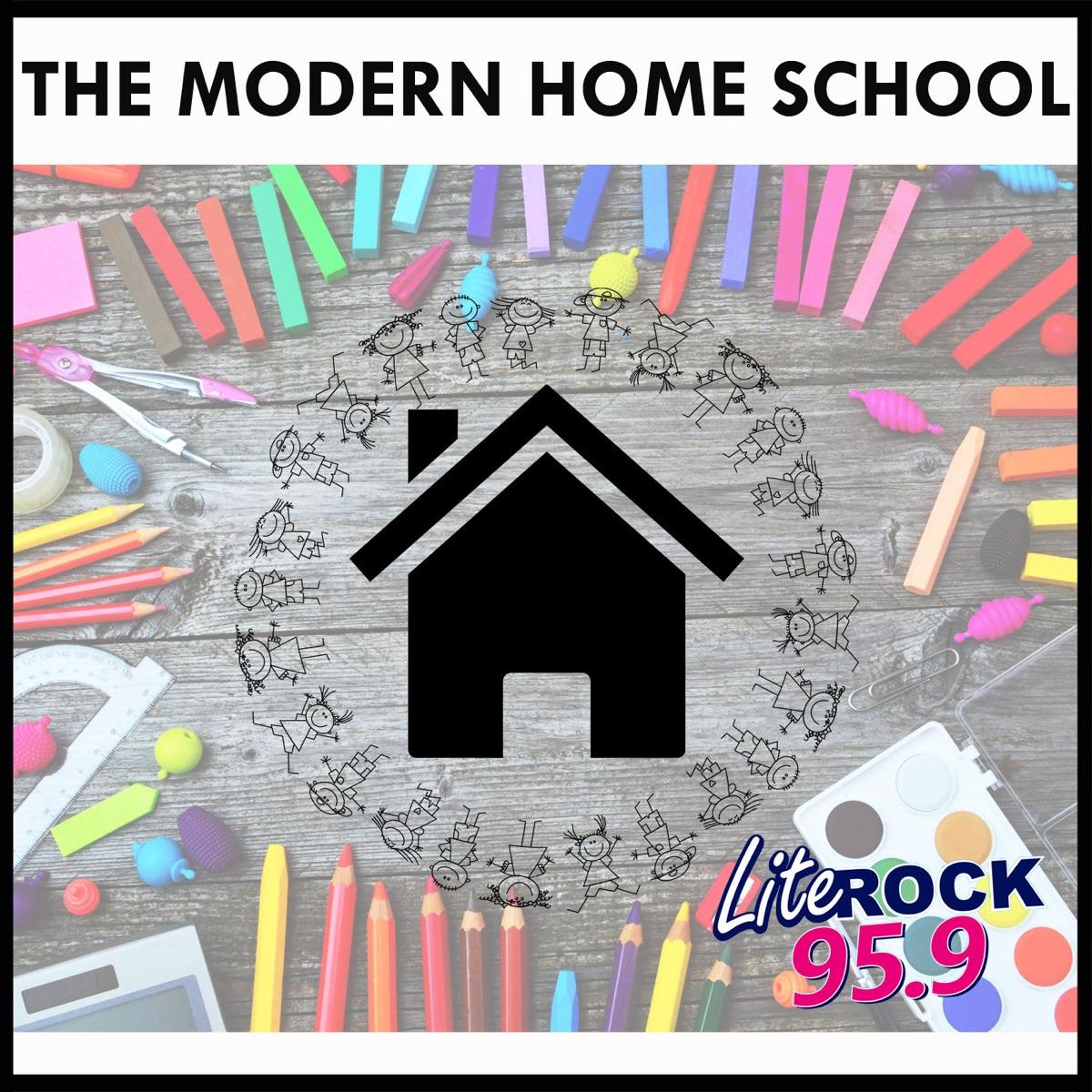 Working & Homeschooling