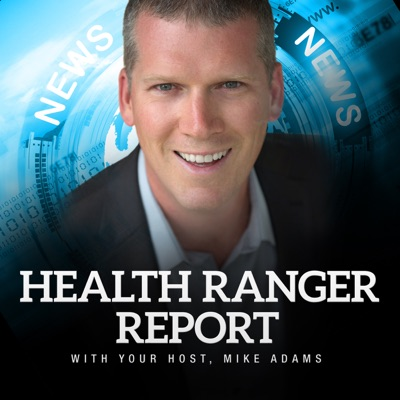 The Health Ranger Report:Unknown