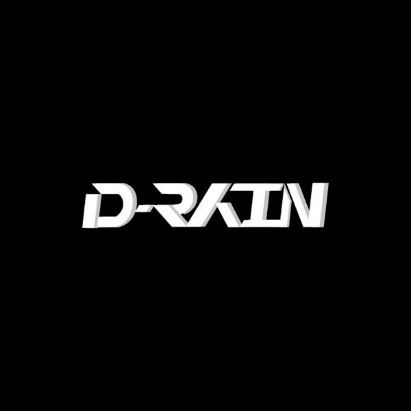 D-RAIN MIXTAPE Artwork