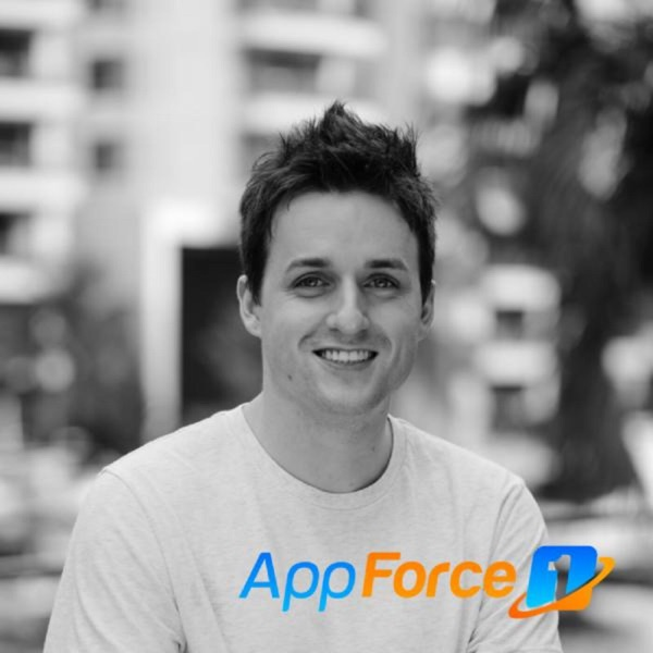 Jordan Morgan writer of Best in Class iOS app thumbnail