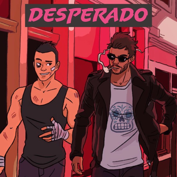 List item Desperado image