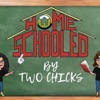 Homeschooled by Two Chicks artwork