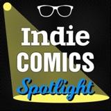 Indie Comics Spotlight: Fray