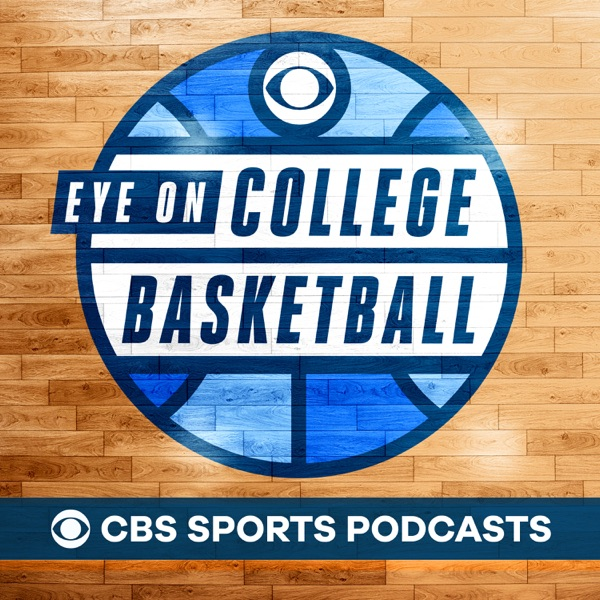 Eye On College Basketball podcast show image