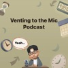 Venting To The Mic  artwork