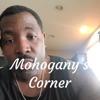 Mohogany's Corner artwork