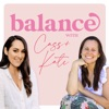 Balance with Cass and Kate artwork