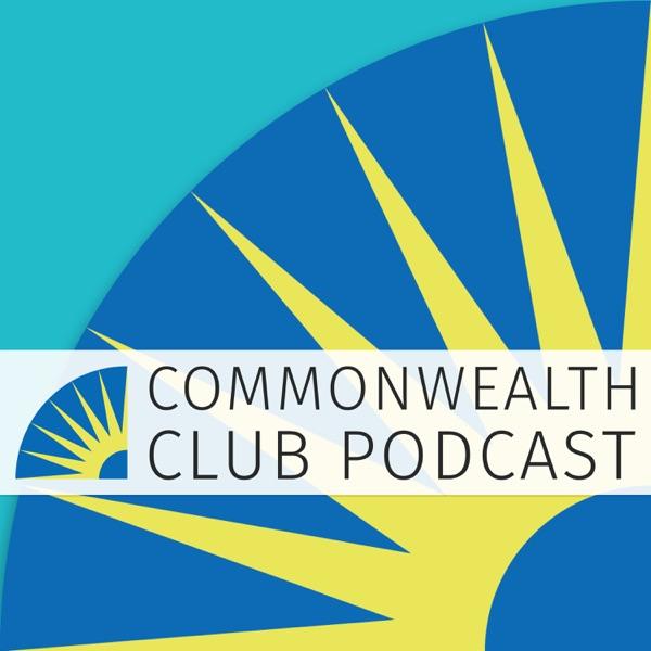 Commonwealth Club of California Podcast Artwork