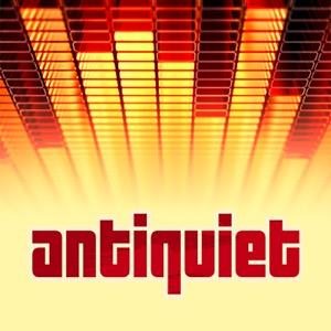 The Antiquiet Podcast
