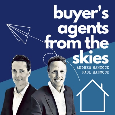 Buyer's Agents From The Skies
