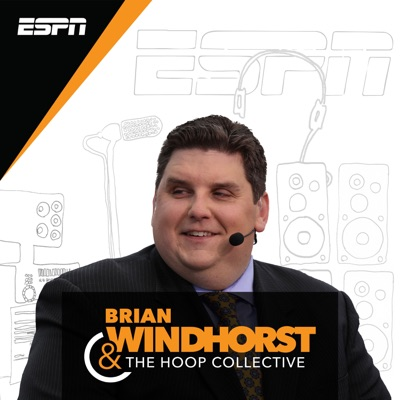 Brian Windhorst & The Hoop Collective:ESPN, NBA, Brian Windhorst