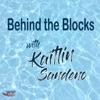 Behind the Blocks artwork