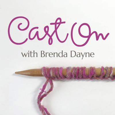 Cast On:Brenda Dayne