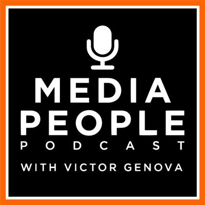EP51 - Porter Novelli VP, Head of Digital Innovation & Integrated Media - Saeed Zaman