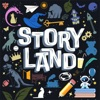 Storyland artwork
