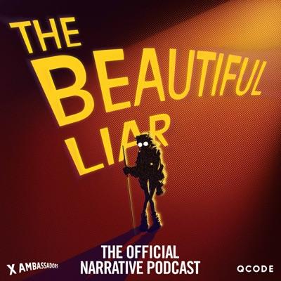 The Beautiful Liar:QCODE