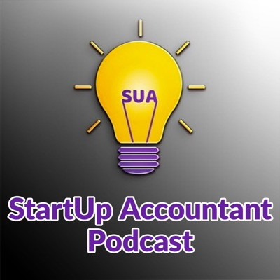 The Startup Accountant Podcast