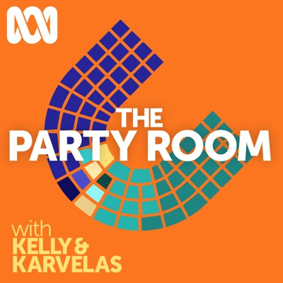 The Party Room:ABC Radio