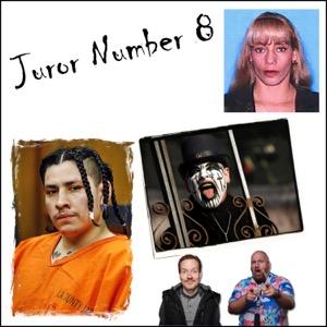 Juror Number 8
