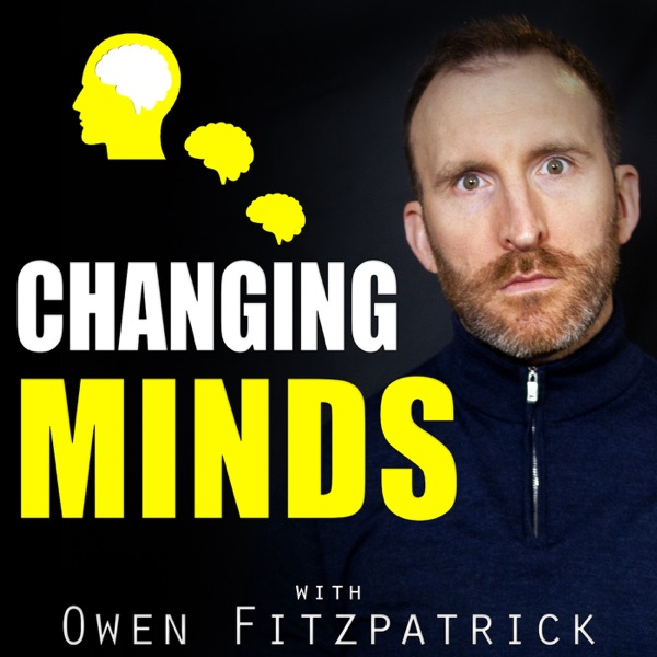 Changing Minds with Owen Fitzpatrick Artwork