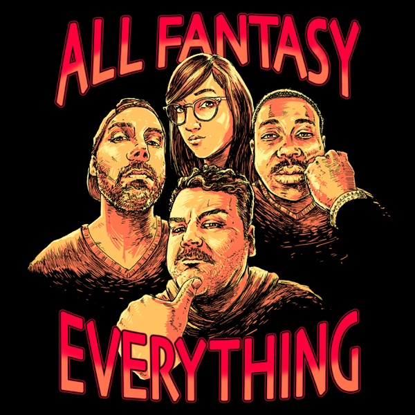 All Fantasy Everything image