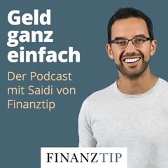 Saidi von Finanztip