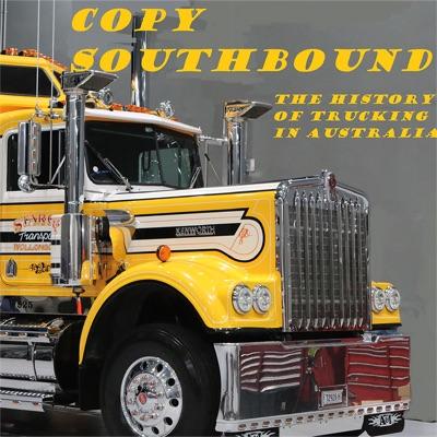 Copy Southbound podcast:Bruce Gunter & Brendon Ryan