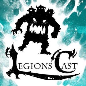 LegionsCast