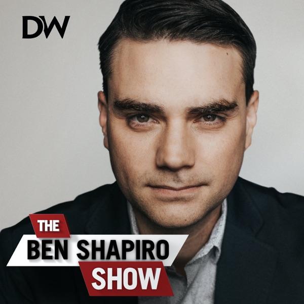 The Ben Shapiro Show banner image