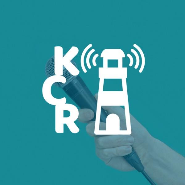Kiama Community Radio's Podcast Artwork