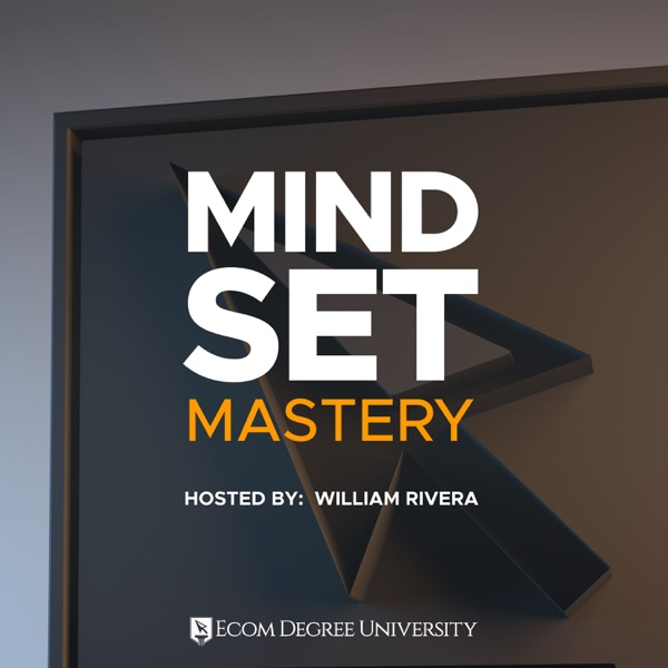 Mindset Mastery Artwork