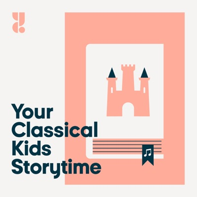 YourClassical Kids Storytime:American Public Media