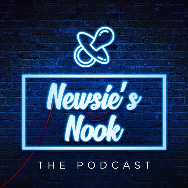 Newsie's Nook Artwork
