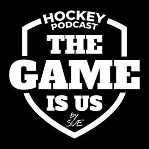 The Game Is Us - Eishockey-Podcast