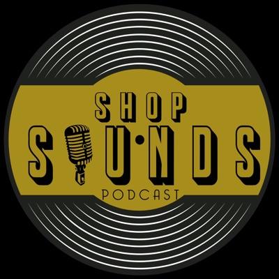 Shop Sounds Podcast:Nick Key, Jason Hibbs, Keith Johnson