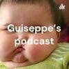 Guiseppe's podcast artwork