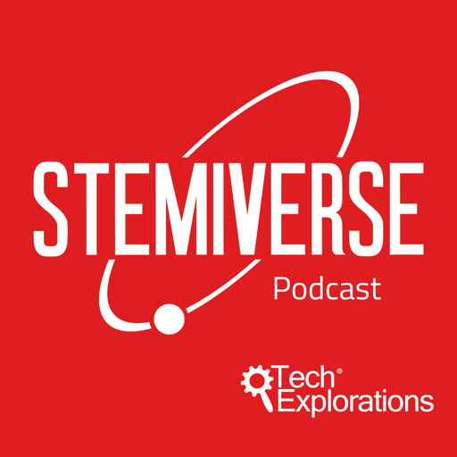 Cover image of Tech Explorations Podcasts