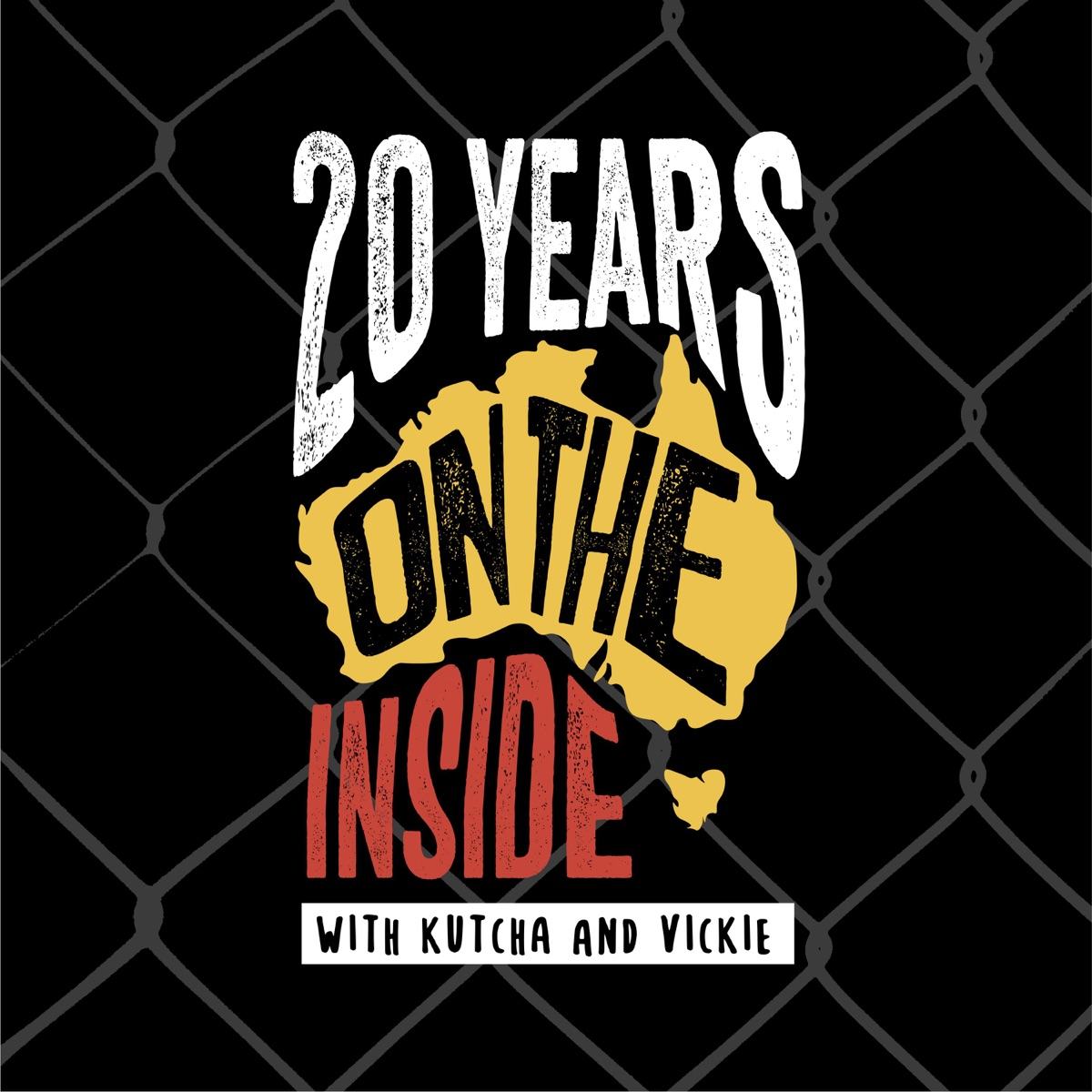 20 Years on the Inside