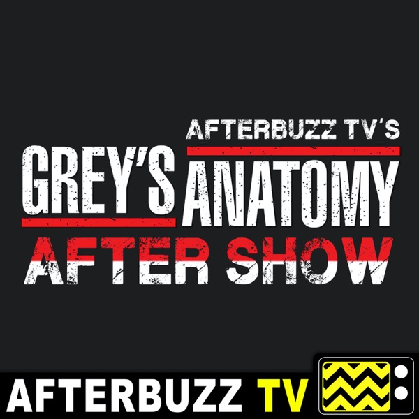 The Grey's Anatomy After Show Podcast image