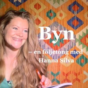 Byn – en följetong med Hanna Silva